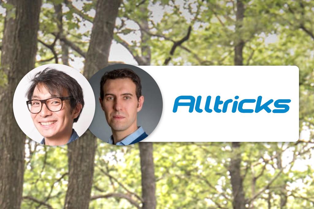 Yohan Michel et Olivier Guillot de Alltricks vous partagent leur expérience sur howtank